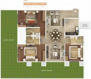 1716 sqft, 3 bhk Apartment in Amar Serenity Pashan, Pune at Rs. 0