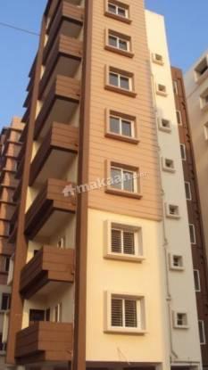 1235 sqft, 2 bhk Apartment in Homebase Panchamukhi Greens Rasulgarh Square, Bhubaneswar at Rs. 30.8750 Lacs