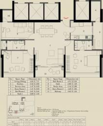2166 sqft, 2 bhk Apartment in Ambuja Utalika Luxury Mukundapur, Kolkata at Rs. 0
