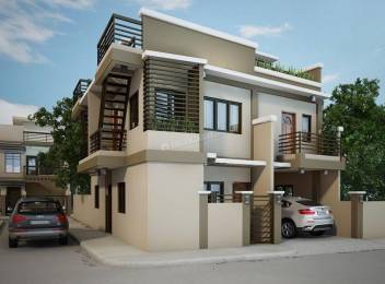 1800 sqft, 4 bhk Villa in Builder Project Behala Sakher Bazar, Kolkata at Rs. 36.9900 Lacs