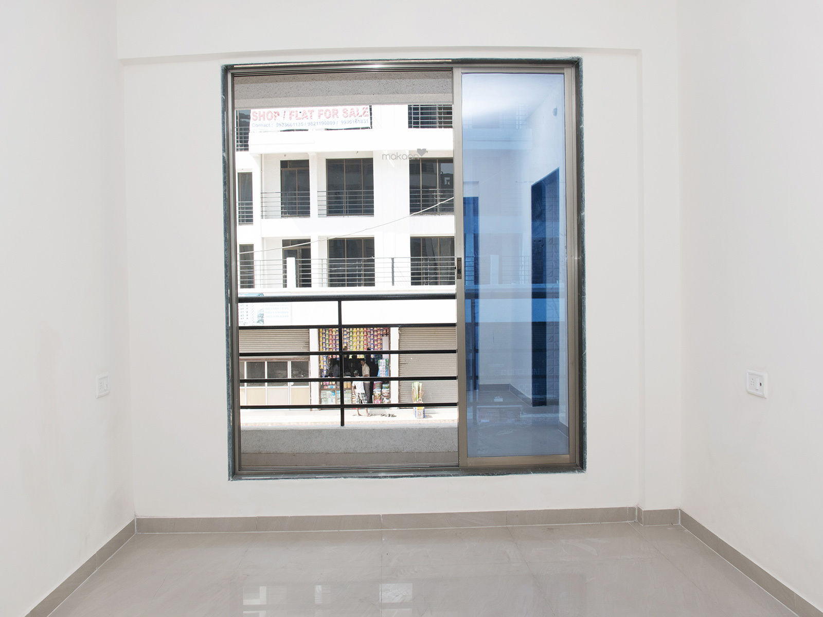 685 sq ft 1BHK 1BHK+2T (685 sq ft) Property By Proptiger In Shakti, Ulwe