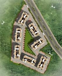 643 sqft, 1 bhk Apartment in Majestique Aqua Phursungi, Pune at Rs. 0