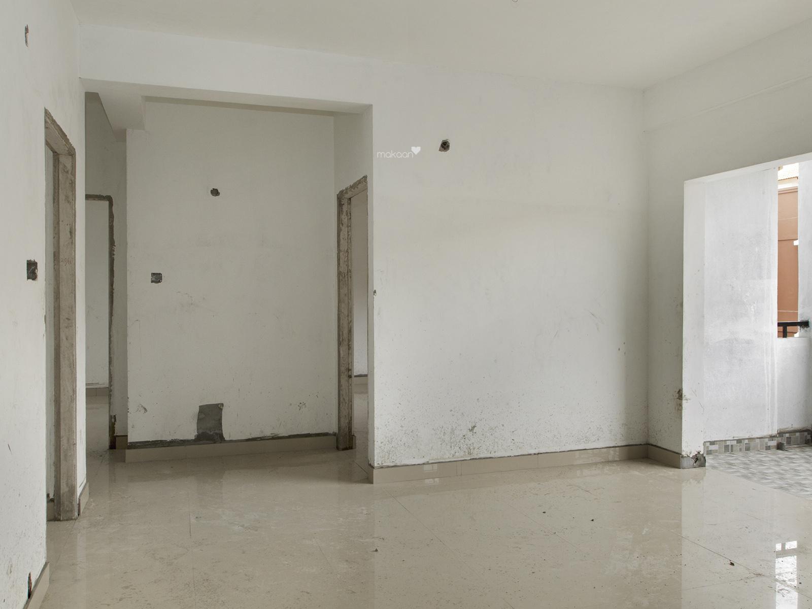 1650 sq ft 3BHK 3BHK+3T (1,650 sq ft) Property By Proptiger In Bhavya Serene, Kasavanahalli Off Sarjapur Road