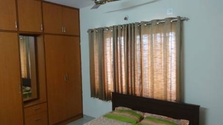1200 sqft, 1 bhk Apartment in Builder Project Nagawara, Bangalore at Rs. 69.5000 Lacs