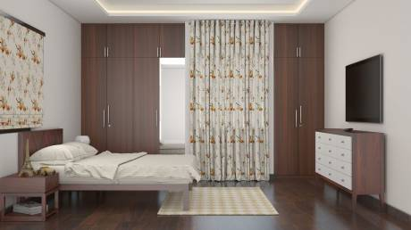 2200 sqft, 4 bhk IndependentHouse in Builder Project Varthur, Bangalore at Rs. 2.2000 Cr