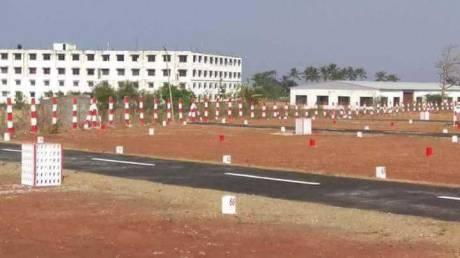 1000 sqft, Plot in Builder Project Othakalmandapam, Coimbatore at Rs. 2.6000 Lacs