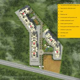 257.69 sqft, 1 bhk Apartment in Guardian Hill Shire Phase 2 Wagholi, Pune at Rs. 0