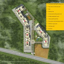 441.11 sqft, 1 bhk Apartment in Guardian Hill Shire Phase 1 Wagholi, Pune at Rs. 0