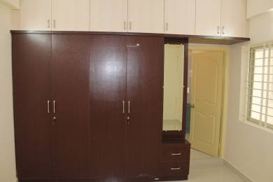 1700 sqft, 3 bhk Apartment in Builder Project RR Nagar, Bangalore at Rs. 21000