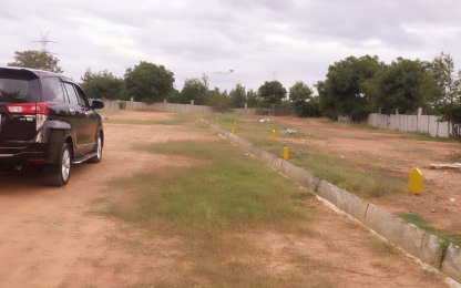600 sqft, Plot in Builder Project Baglur, Bangalore at Rs. 11.4000 Lacs