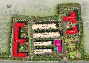1320 sqft, 3 bhk Apartment in KG Signature City Mogappair, Chennai at Rs. 0