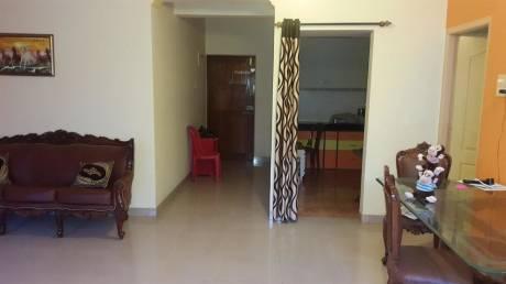 1300 sqft, 1 bhk Apartment in Builder Project Tiswadi, Goa at Rs. 30000
