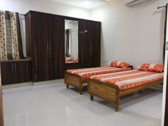 160 sqft, 1 bhk Apartment in Builder Project Vastrapur, Ahmedabad at Rs. 7500