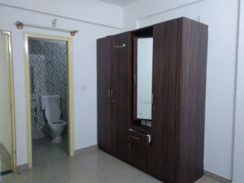 870 sqft, 2 bhk Apartment in Builder Project HBR Layout, Bangalore at Rs. 12000