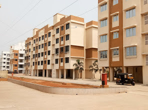 350 sqft, 1 bhk Apartment in Builder Project Neral, Raigad at Rs. 3500