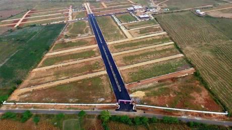 1323 sqft, Plot in Builder Project Moula Ali, Hyderabad at Rs. 8.0000 Lacs