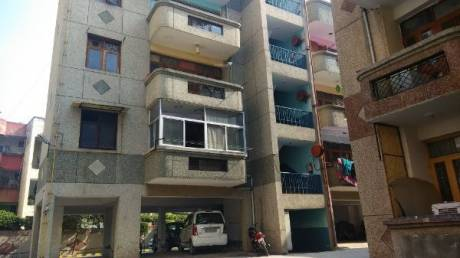 1250 sqft, 2 bhk Apartment in Builder Project sector 46, Faridabad at Rs. 52.0000 Lacs