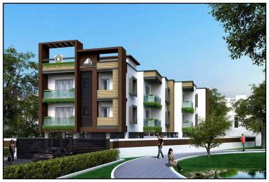 887 sqft, 2 bhk Apartment in Builder Project Kolathur, Chennai at Rs. 55.0000 Lacs