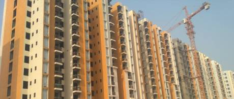 808 sqft, 2 bhk Apartment in Builder Project Wave, Raigad at Rs. 25.0000 Lacs