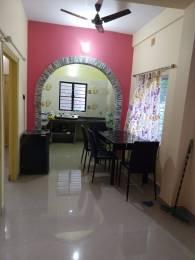 800 sqft, 2 bhk Apartment in Builder Project Jadavpur, Kolkata at Rs. 15000