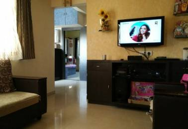 820 sqft, 1 bhk Apartment in Builder Project Kalpataru Nagar, Nashik at Rs. 32.0000 Lacs