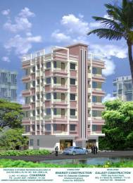 500 sqft, 2 bhk Apartment in Builder Project Liluah, Kolkata at Rs. 11.0000 Lacs