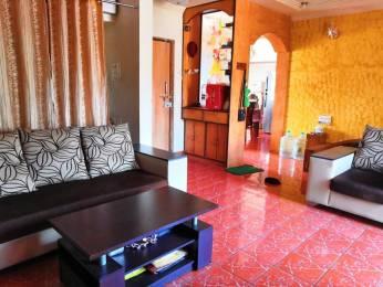 1325 sqft, 2 bhk Apartment in Builder Project Kanerkar Nagar, Kolhapur at Rs. 49.0000 Lacs