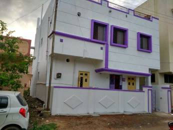 900 sqft, 1 bhk IndependentHouse in Builder Project Hatture Vasti, Solapur at Rs. 8600