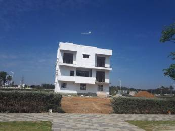 1200 sqft, 2 bhk Villa in Builder Project Electronic City, Gurgaon at Rs. 21.5000 Lacs