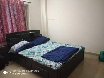 1395 sqft, 1 bhk Apartment in Builder Project Manikonda, Hyderabad at Rs. 18000