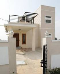750 sqft, 2 bhk Villa in Builder Project Vandalur, Chennai at Rs. 22.0000 Lacs