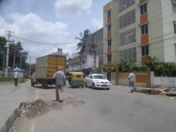 1120 sqft, 2 bhk Apartment in Builder Project JP Nagar, Bangalore at Rs. 16500