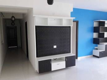 1235 sqft, 1 bhk Apartment in Builder Project Anagalapura Near Hennur Main Road, Bangalore at Rs. 58.6625 Lacs