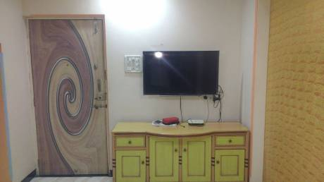 790 sqft, 1 bhk Apartment in Builder Project Kalwa, Mumbai at Rs. 18000