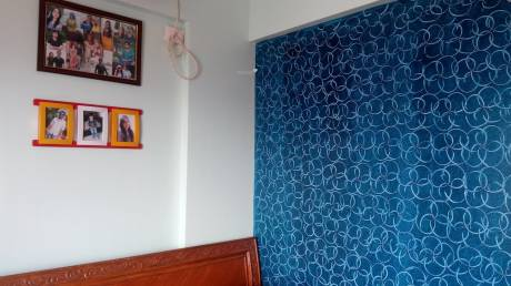 450 sqft, 1 bhk Apartment in Builder Project Pimple Nilakh, Pune at Rs. 16000