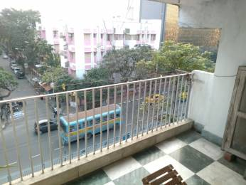 1200 sqft, 2 bhk Apartment in Builder Project Ultadanga, Kolkata at Rs. 57.0000 Lacs