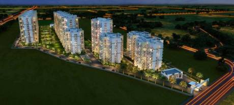 570 sqft, 2 bhk Apartment in Builder Project Sector 14 Sohna, Gurgaon at Rs. 19.6100 Lacs