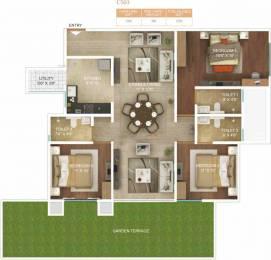 1529 sqft, 3 bhk Apartment in Amar Serenity Pashan, Pune at Rs. 0