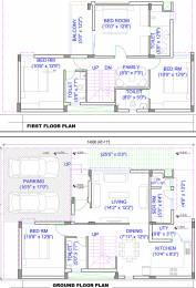 2315 sqft, 4 bhk Villa in Pacifica Aurum Villas Padur, Chennai at Rs. 0