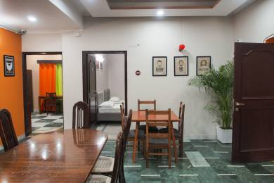 1000 sqft, 1 bhk Apartment in Builder Project Sector 45, Gurgaon at Rs. 10000