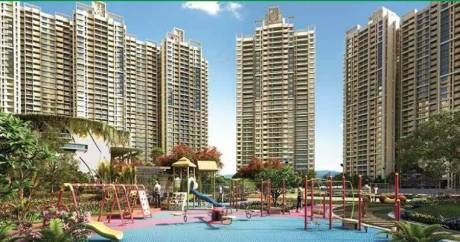 581 sqft, 1 bhk Apartment in Builder Project Panvel, Raigarh at Rs. 31.2930 Lacs