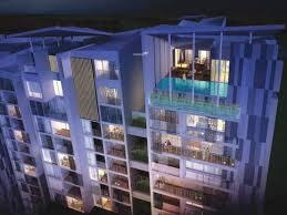 1168 sqft, 1 bhk Apartment in Builder Project Tellapur, Hyderabad at Rs. 78.0000 Lacs