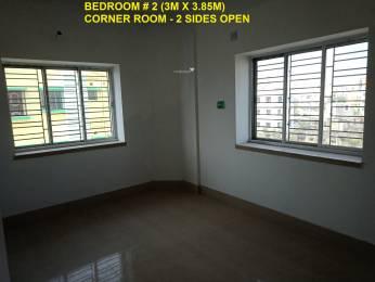 1392 sqft, 3 bhk Apartment in Builder Project Nayabad, Kolkata at Rs. 18000