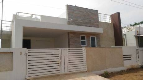1000 sqft, 2 bhk IndependentHouse in Builder Project Sulur, Tiruppur at Rs. 26.0000 Lacs