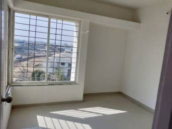 750 sqft, 1 bhk Apartment in Builder Project Chimbali, Pune at Rs. 11000
