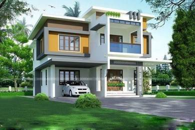 975 sqft, 2 bhk Villa in Builder Project Kinauni Village, Ghaziabad at Rs. 33.0000 Lacs