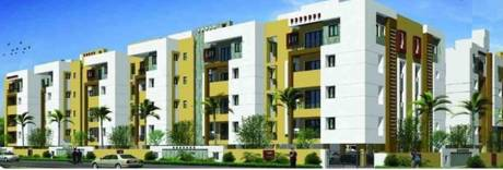 1545 sqft, 2 bhk Apartment in Builder Project Kurichi, Trivandrum at Rs. 14000