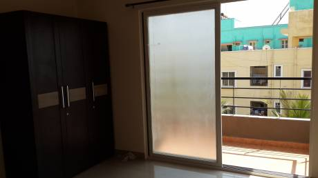 1176 sqft, 2 bhk Apartment in Builder Project KR Puram, Bangalore at Rs. 18000