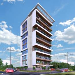 2290 sqft, 4 bhk Apartment in Builder Project Anandwalli Gaon, Nashik at Rs. 1.0800 Cr