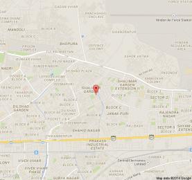 850 sqft, 2 bhk BuilderFloor in Builder Shalimar Garden Extn 1 Shalimar Garden, Ghaziabad at Rs. 45.0000 Lacs